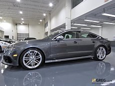 2016 Audi RS7 Prestige for sale 101019124