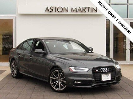 2016 Audi S4 Premium Plus for sale 100784282