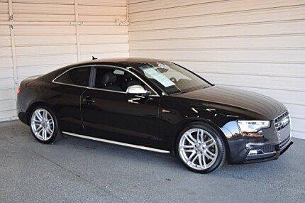 2016 Audi S5 3.0T Prestige Coupe for sale 100929023