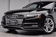 2016 Audi S5 3.0T Premium Plus Coupe for sale 100930017