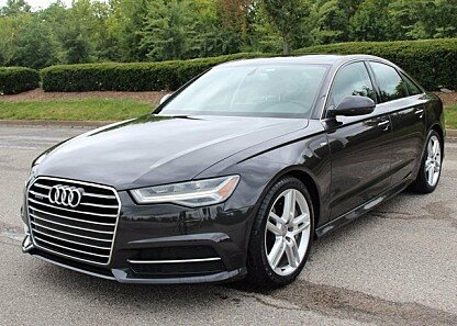 2016 Audi S6 for sale 100895204