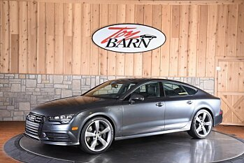 2016 Audi S7 for sale 100930200