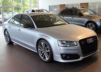 2016 Audi S8 for sale 100833505