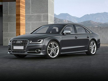 2016 Audi S8 for sale 100931474