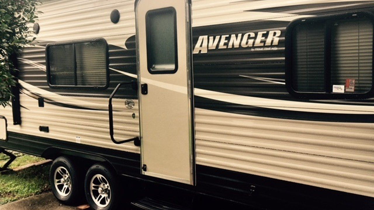 2016 Avenger Model M-30QBS for sale 300130576