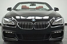 2016 BMW 650i Convertible for sale 100847319