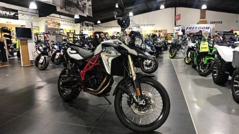 2016 BMW F800GS for sale 200375872