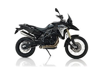 2016 BMW F800GS for sale 200395084