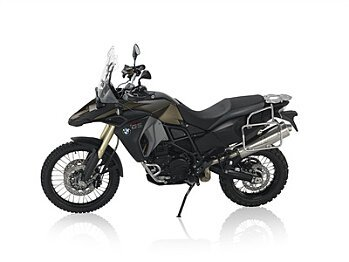 2016 BMW F800GS for sale 200396506