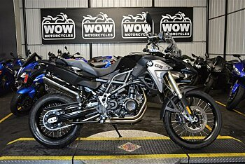 2016 BMW F800GS for sale 200522582