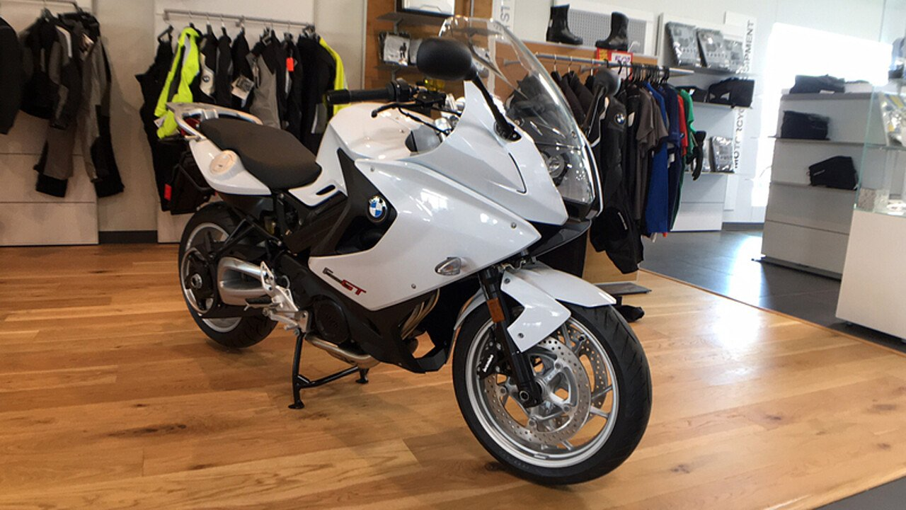 2016 BMW F800GT for sale 200462679
