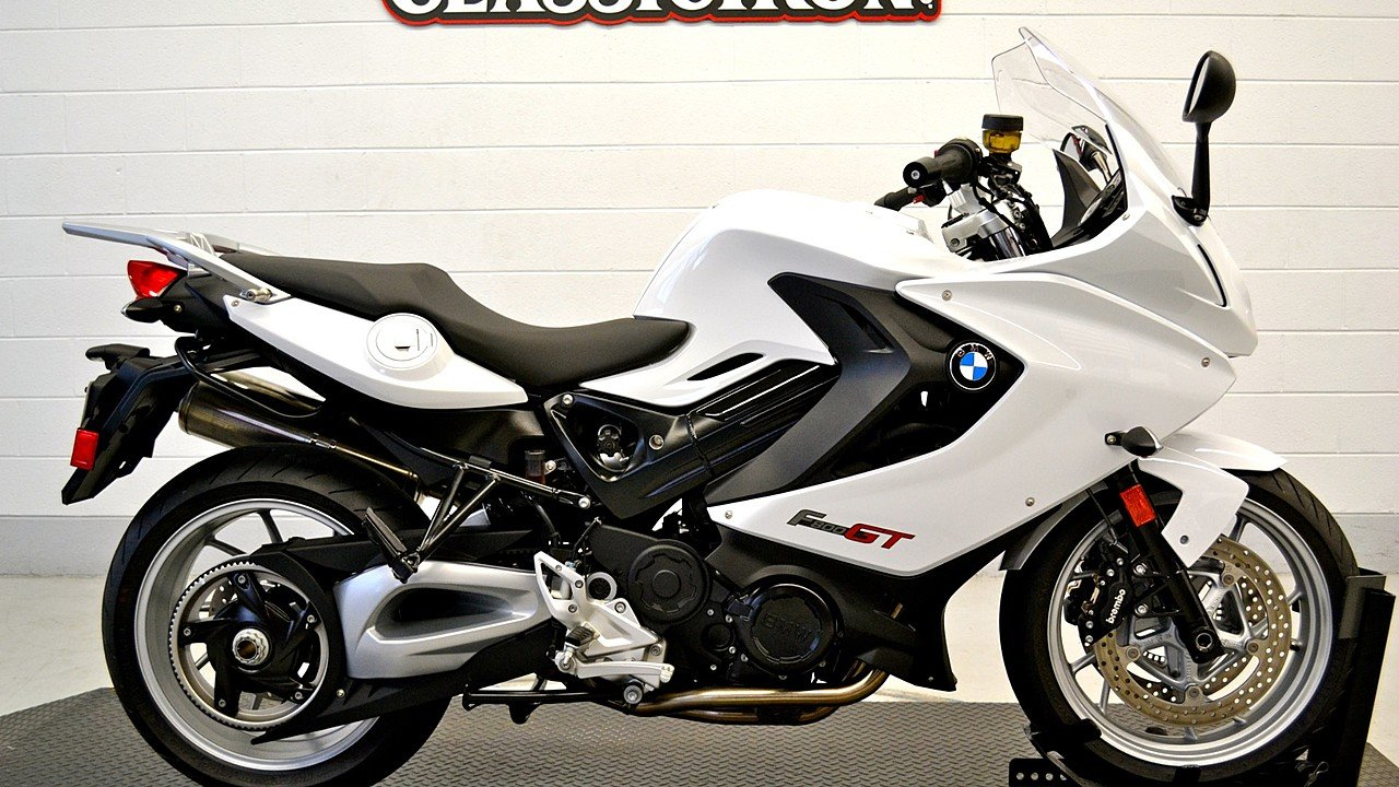 2016 BMW F800GT for sale 200563772