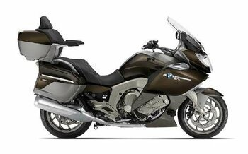 2016 BMW K1600GTL Exclusive for sale 200450996