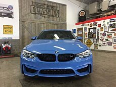 2016 BMW M3 for sale 100859765