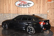2016 BMW M3 for sale 100872371