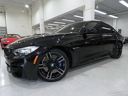 2016 BMW M3 for sale 100907115