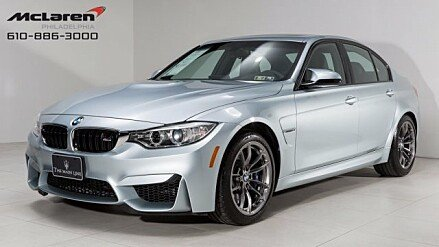 2016 BMW M3 for sale 100925451