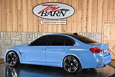 2016 BMW M3 for sale 101003990