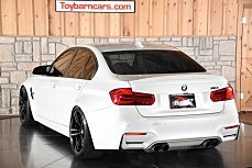 2016 BMW M3 for sale 101046662