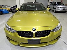 2016 BMW M4 Coupe for sale 100907481