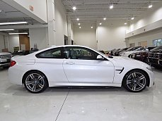2016 BMW M4 Coupe for sale 100907482