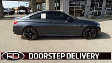 2016 BMW M4 Coupe for sale 100956479