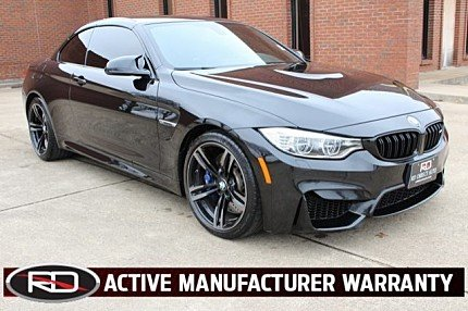 2016 BMW M4 Convertible for sale 100962388