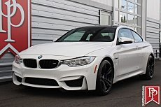 2016 BMW M4 Coupe for sale 100973764