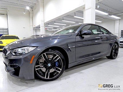 2016 BMW M4 Coupe for sale 100973823