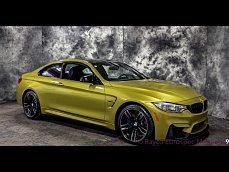 2016 BMW M4 Coupe for sale 100976771