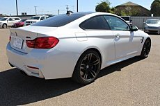 2016 BMW M4 Coupe for sale 100980720