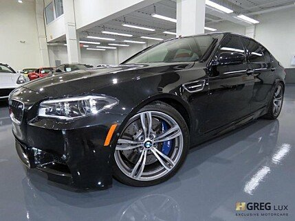 2016 BMW M5 for sale 101021417