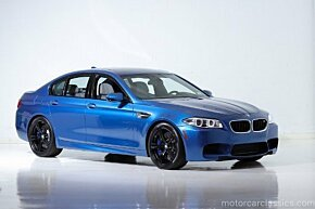 2016 BMW M5 for sale 101048059