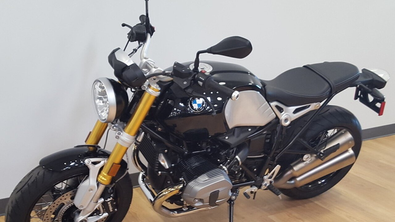 2016 BMW R nineT for sale 200352331