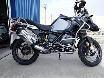 2016 BMW R1200GS for sale 200395012