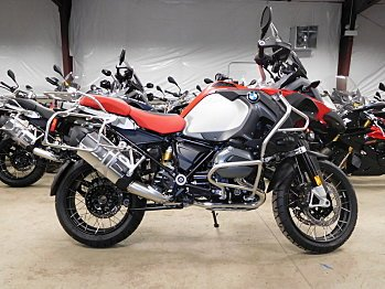 2016 BMW R1200GS for sale 200395036