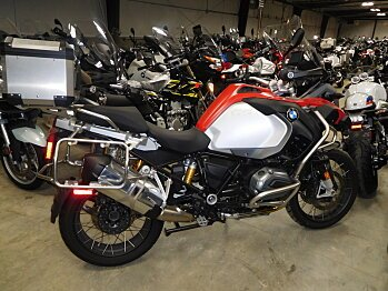 2016 BMW R1200GS for sale 200518908