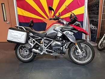 2016 BMW R1200GS for sale 200587071