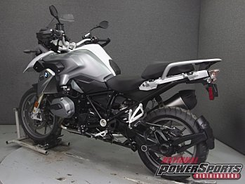 2016 BMW R1200GS for sale 200615746
