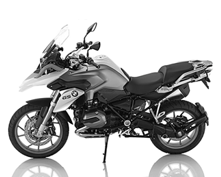 2016 BMW R1200GS for sale 200451000