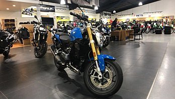 2016 BMW R1200R for sale 200375878