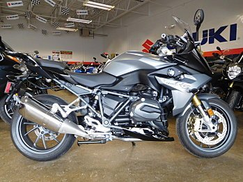 2016 BMW R1200RS for sale 200434767