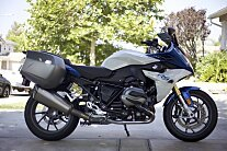 2016 BMW R1200RS for sale 200615669