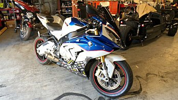2016 BMW S1000RR for sale 200635001