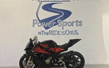 2016 BMW S1000RR for sale 200581206