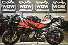 2016 BMW S1000RR for sale 200630481