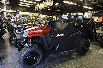 2016 Bad Boy Buggies Stampede for sale 200460182