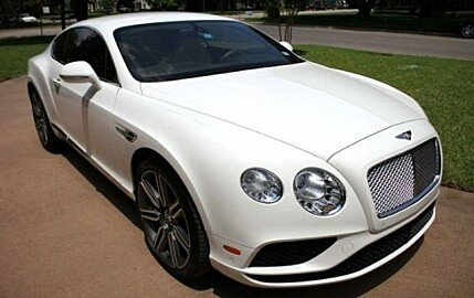 2016 Bentley Continental for sale 100989361