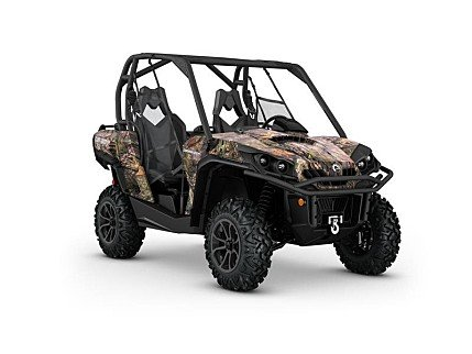 2016 Can-Am Commander 1000 for sale 200442483