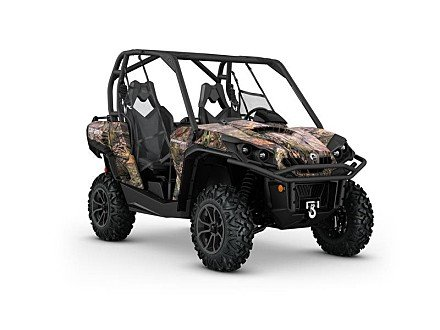 2016 Can-Am Commander 1000 for sale 200500611